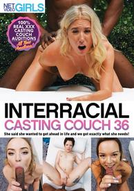 Interracial Casting Couch 36